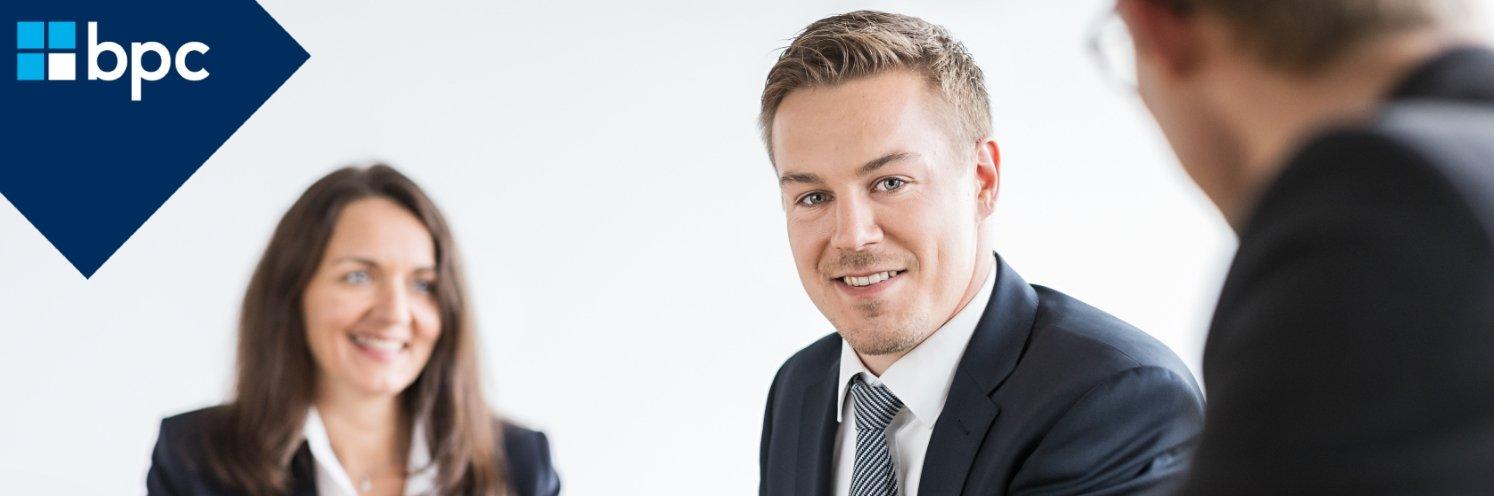Karrierestart als Trainee im IT Consulting (w/m/d)