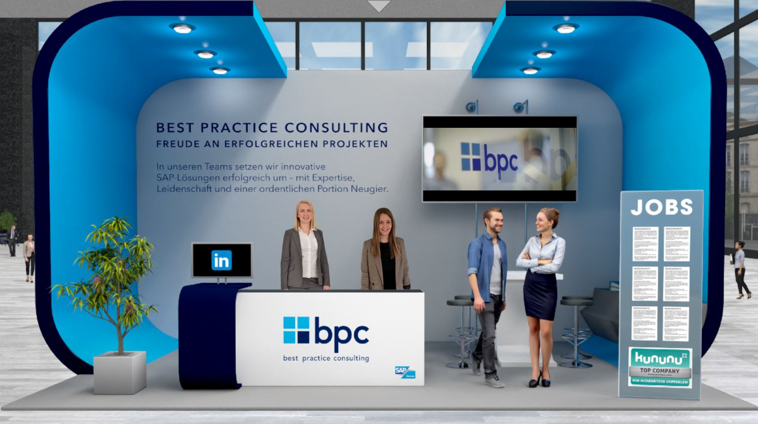 bpc_Messestand